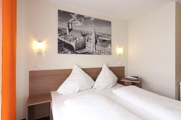 McDreams Hotel Munchen - Messe - фото 2