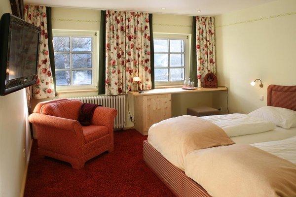 Hotel Adler Barental - фото 1