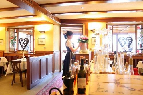 Hotel Adler Barental - фото 10