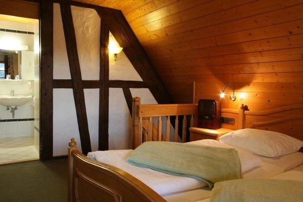 Hotel Adler Barental - фото 16