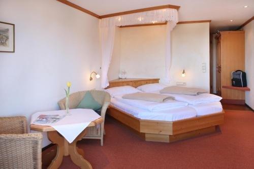 Hotel Adler Barental - фото 2