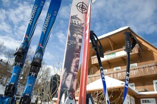 Hotel Adler Barental - фото 20