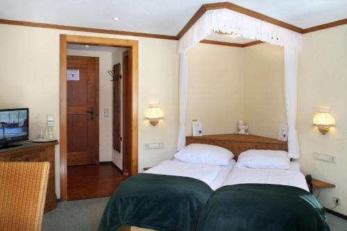 Hotel Adler Barental - фото 3