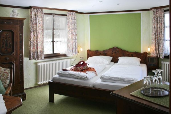 Hotel Adler Barental - фото 4
