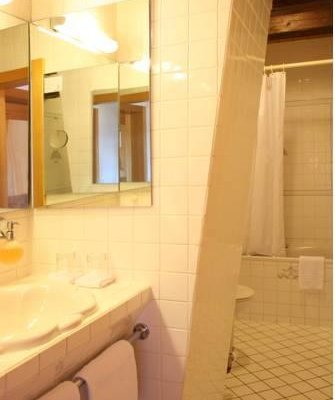 Hotel Adler Barental - фото 8