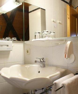 Hotel Adler Barental - фото 9