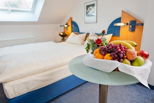 Ringhotel Fahrhaus Farge - фото 2