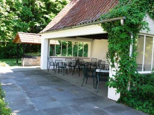 Hotel 'SeeSchloss am Kellersee' - фото 12