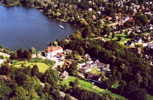 Hotel 'SeeSchloss am Kellersee' - фото 14