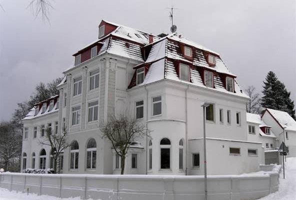 Hotel 'SeeSchloss am Kellersee' - фото 16