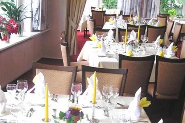 Hotel 'SeeSchloss am Kellersee' - фото 5