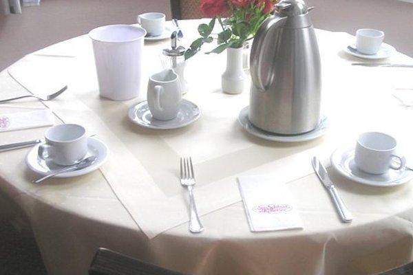 Hotel 'SeeSchloss am Kellersee' - фото 7