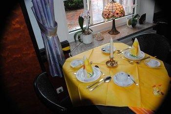 Hotel Restaurant Rigoletto - фото 11