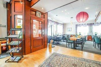 Hotel Restaurant Rigoletto - фото 13