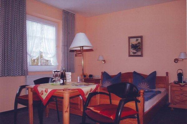 Hotel Restaurant Rigoletto - фото 8