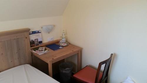 EUT-IN Hotel Alte Strassenmeisterei - фото 3