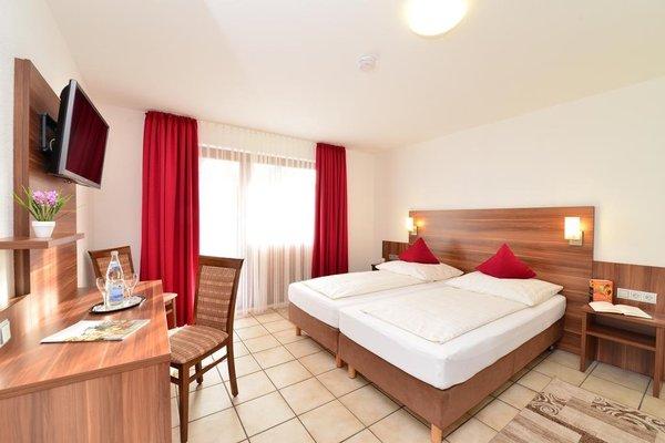 Hotel am Buchwald - фото 50