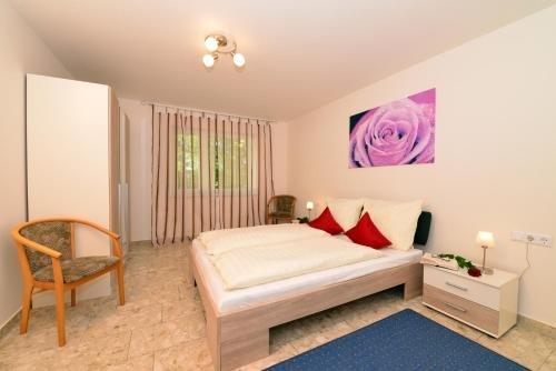 Hotel am Buchwald - фото 1