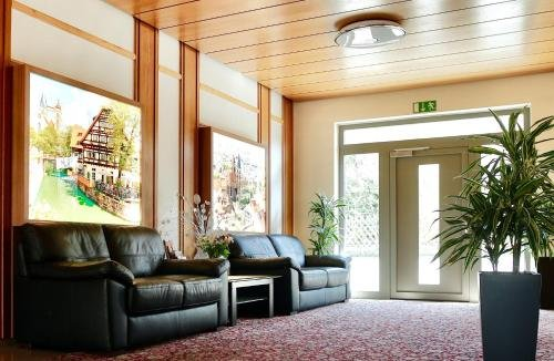 Hotel am Buchwald - фото 16