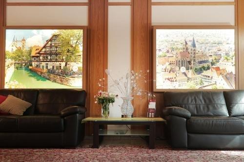 Hotel am Buchwald - фото 20