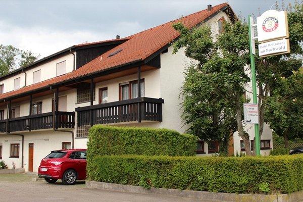 Hotel am Buchwald - фото 22