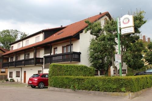 Hotel am Buchwald - фото 23