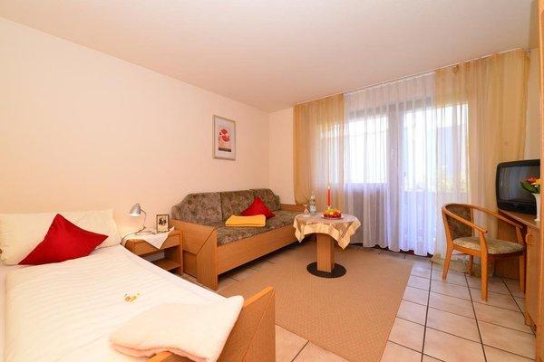 Hotel am Buchwald - фото 3