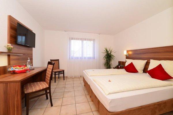 Hotel am Buchwald - фото 4