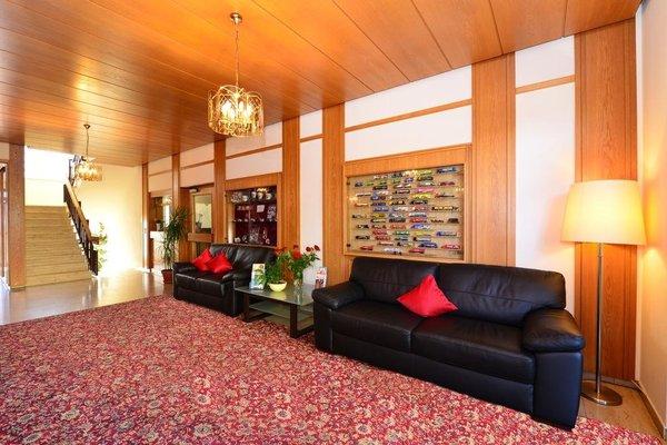 Hotel am Buchwald - фото 7