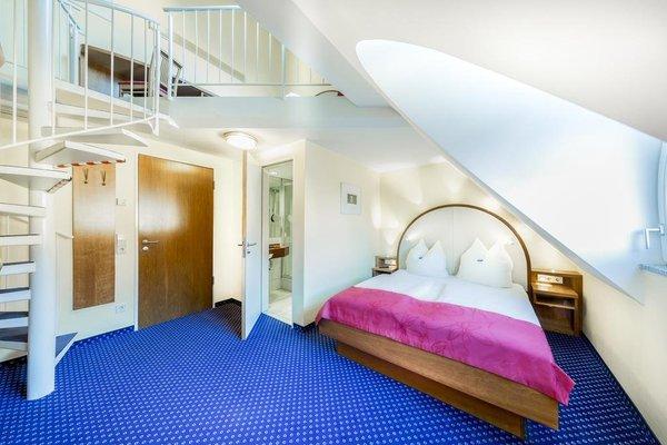 Hotel am Schillerpark - фото 50