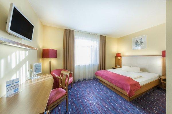 Hotel am Schillerpark - фото 1