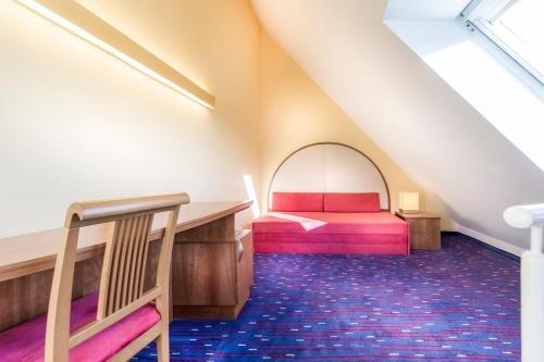 Hotel am Schillerpark - фото 16
