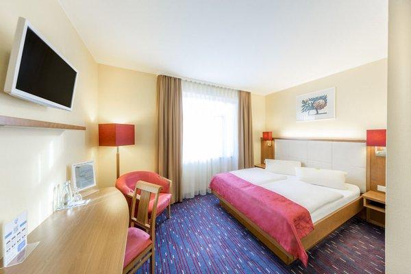 Hotel am Schillerpark - фото 2
