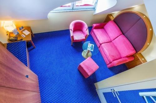 Hotel am Schillerpark - фото 4