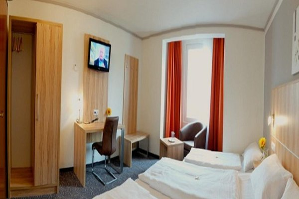Hotel am Schelztor - фото 1