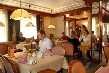 Hotel am Schelztor - фото 12