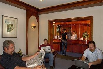 Hotel am Schelztor - фото 13