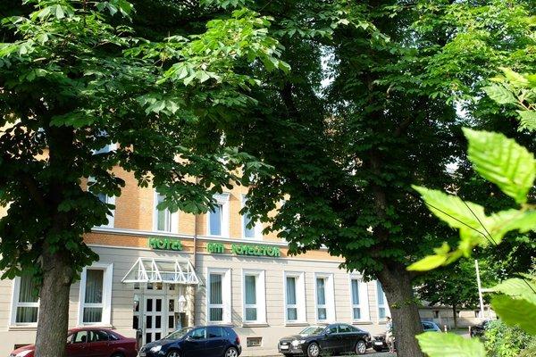 Hotel am Schelztor - фото 17