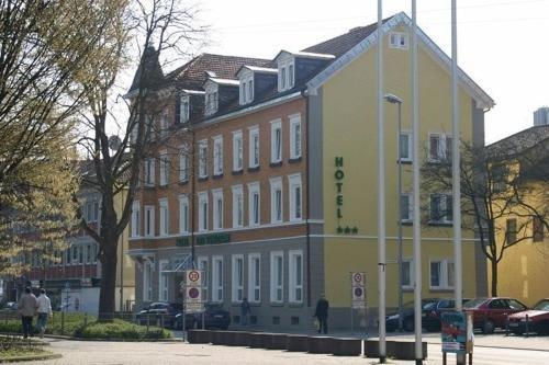 Hotel am Schelztor - фото 18