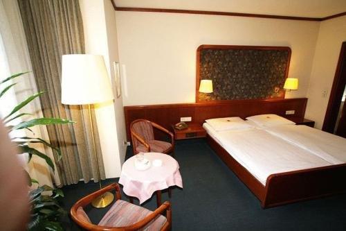 Hotel am Schelztor - фото 2