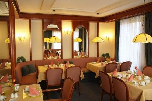 Hotel am Schelztor - фото 5