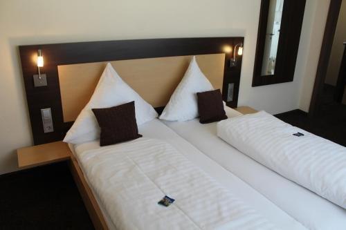 Hotel Berkheimer Hof - фото 2