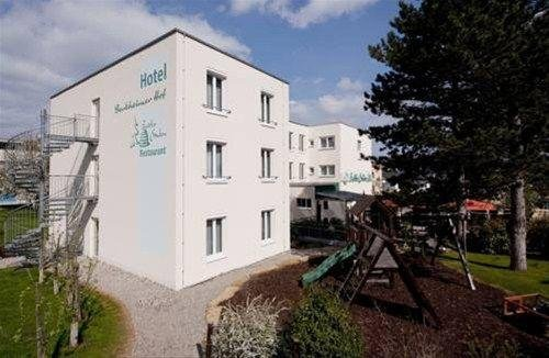 Hotel Berkheimer Hof - фото 22