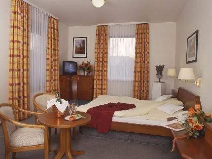 Businesshotel Rosenau - фото 1