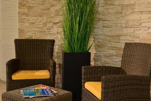 Businesshotel Rosenau - фото 12