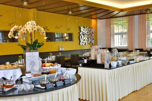 Businesshotel Rosenau - фото 15