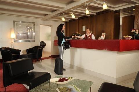 Businesshotel Rosenau - фото 17