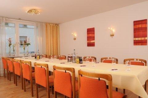 Businesshotel Rosenau - фото 18