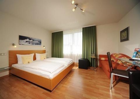 Businesshotel Rosenau - фото 2