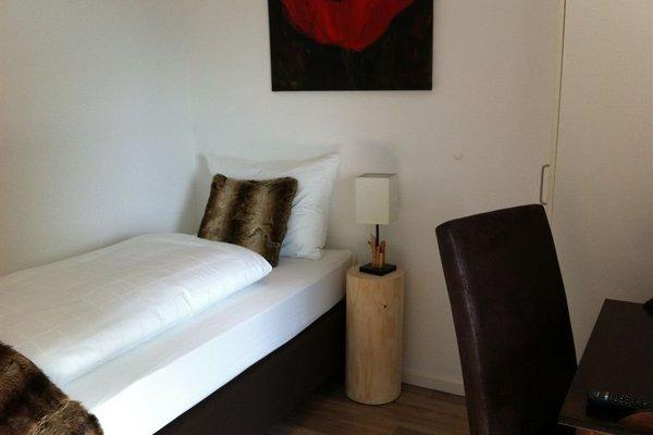 Neo Hotel Esslingen - фото 6